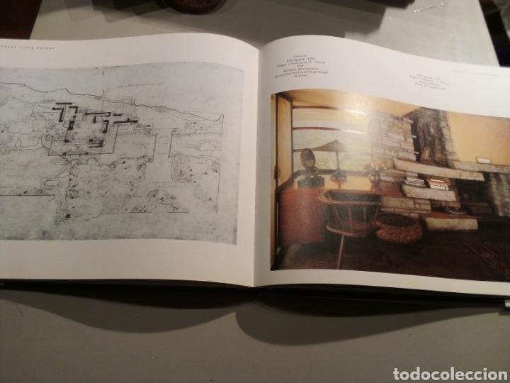Libros: Frank Lloyd Wright-S. Hart - Foto 3 - 155981409