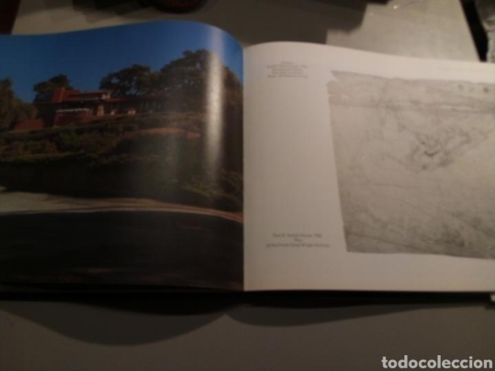 Libros: Frank Lloyd Wright-S. Hart - Foto 4 - 155981409