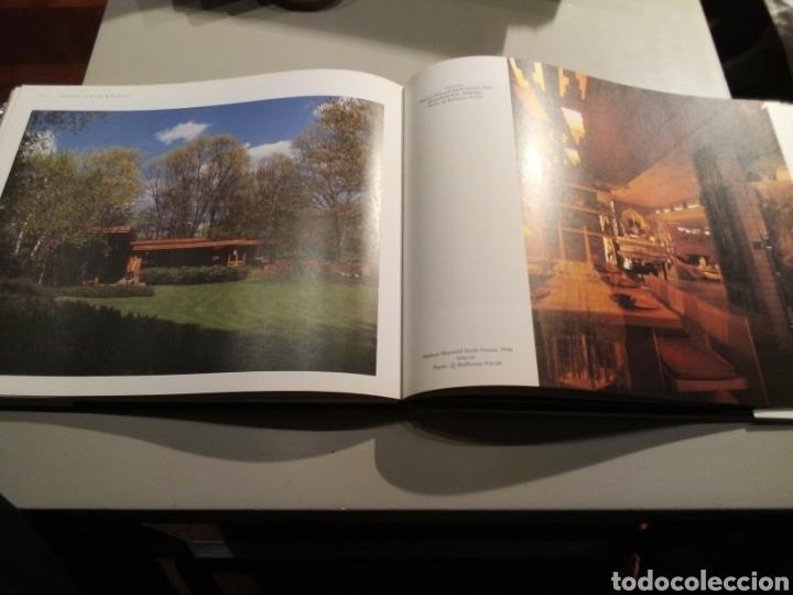 Libros: Frank Lloyd Wright-S. Hart - Foto 5 - 155981409