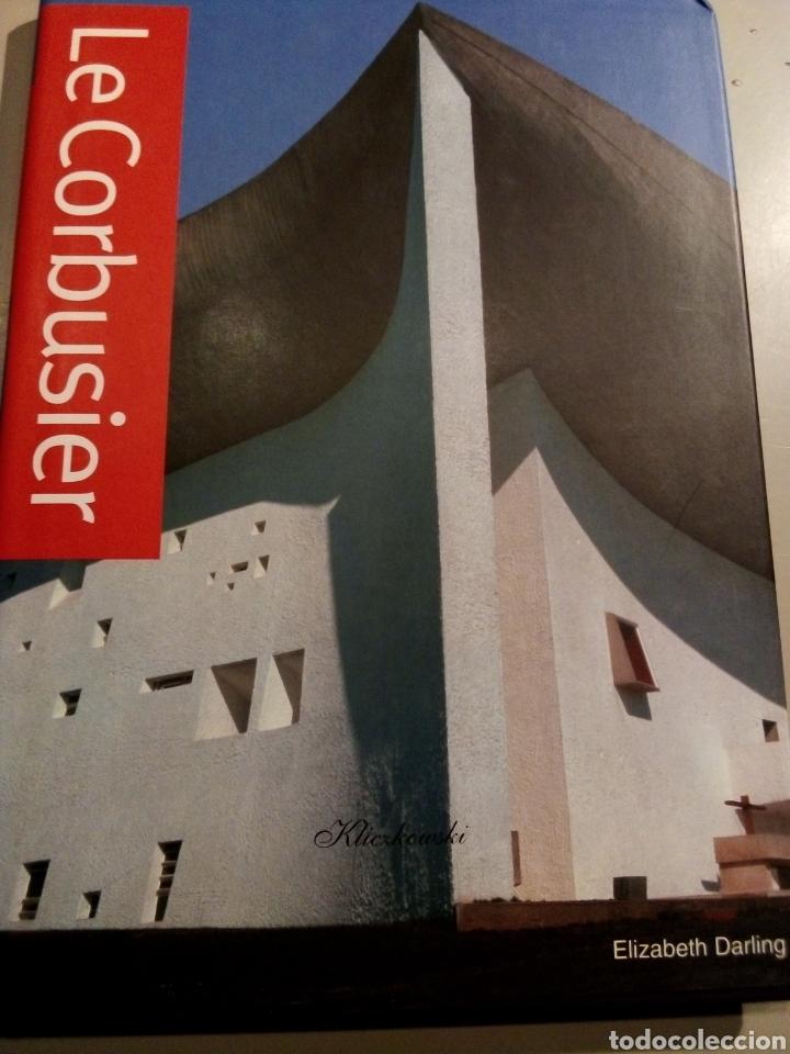 LE CORBUSIER-E. DARLING (Libros Nuevos - Bellas Artes, ocio y coleccionismo - Arquitectura)