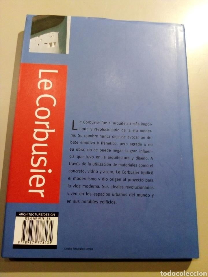 Libros: Le Corbusier-E. Darling - Foto 2 - 155987038
