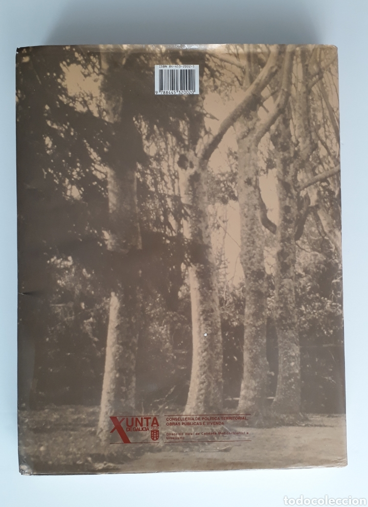 Libros: Alamedas, xardíns e parques de Galicia - Foto 2 - 159769292