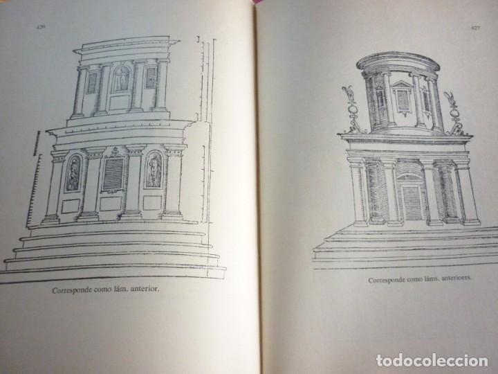 Libros: LA ARQUITECTURA TECNICA EN SUS TEXTOS HISTORICOS. ALBERTI EJEMPLAR NUMERO 1671 - Foto 7 - 163609626