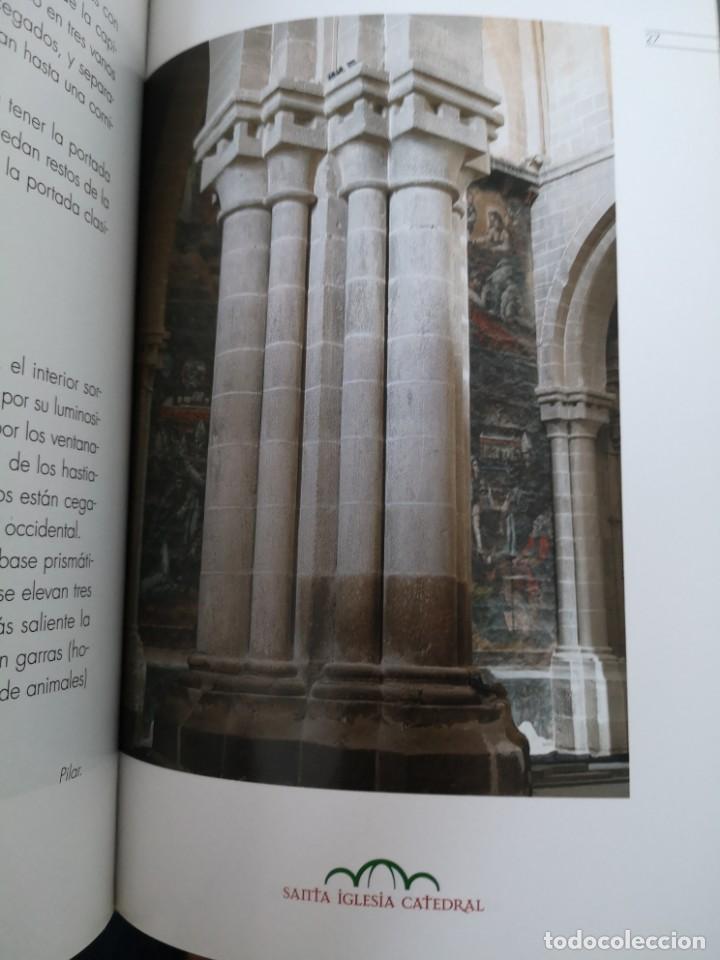 Libros: ZAMORA SANTA IGLESIA CATEDRAL JOSÉ ANGEL RIVERA DE LAS HERAS - Foto 5 - 163779102