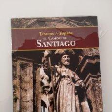 Libros: EL CAMINO DE SANTIAGO NUEVO . Lote 164047870