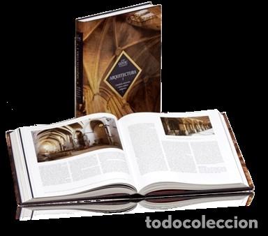 L'ART GÒTIC A CATALUNYA – ARQUITECTURA TRES VOLÚMENES ENCICLOPEDIA CATALANA PRECINTADOS - EN CATALÀ (Libros Nuevos - Bellas Artes, ocio y coleccionismo - Arquitectura)