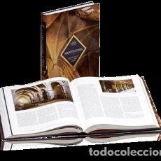 Libros: L'ART GÒTIC A CATALUNYA – ARQUITECTURA TRES VOLÚMENES ENCICLOPEDIA CATALANA PRECINTADOS - EN CATALÀ. Lote 172235877