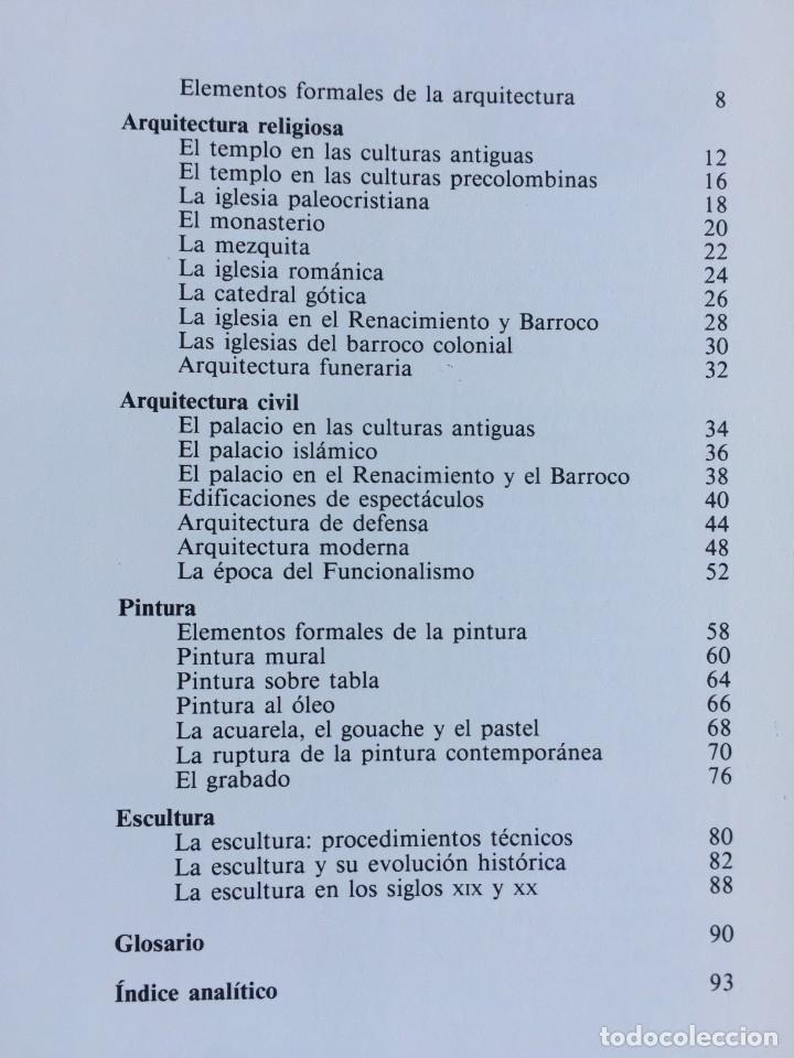 Libros: Ciencias del Arte. Colección gran enciclopedia de las ciencias. arquitectura, escultura y pintura, - Foto 2 - 181408032