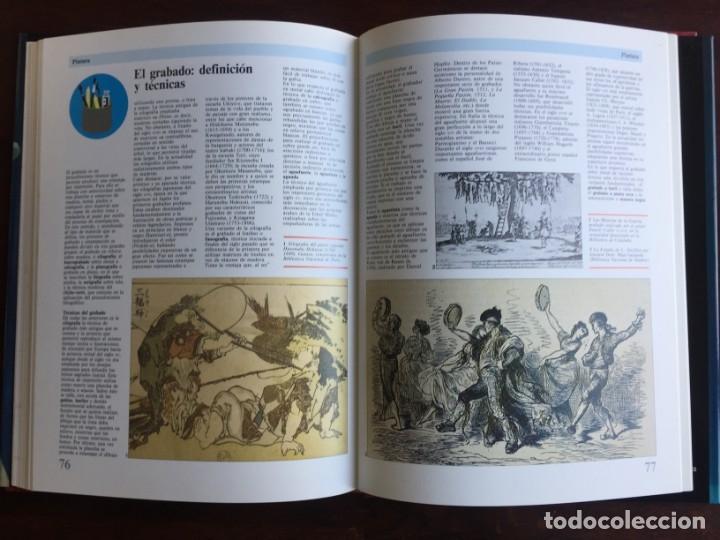 Libros: Ciencias del Arte. Colección gran enciclopedia de las ciencias. arquitectura, escultura y pintura, - Foto 21 - 181408032