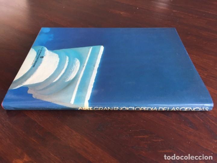 Libros: Ciencias del Arte. Colección gran enciclopedia de las ciencias. arquitectura, escultura y pintura, - Foto 24 - 181408032