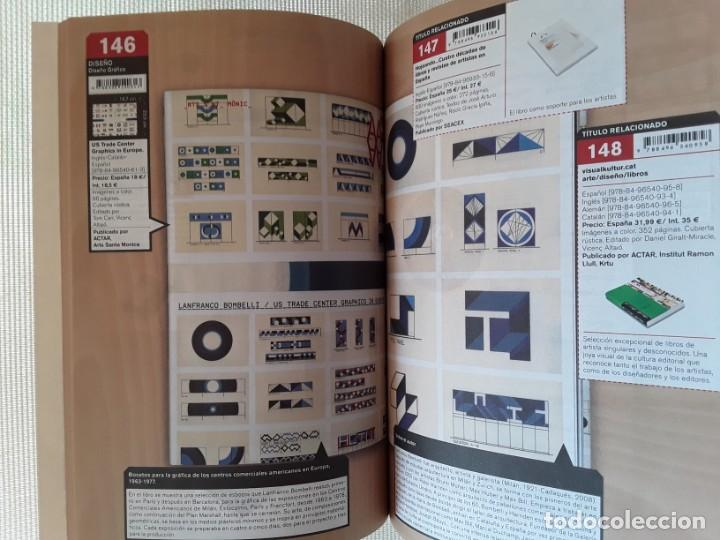 Libros: Catálogo ACTAR 2010 (Actalog 02). Arquitectura. Arte - Foto 3 - 186785463