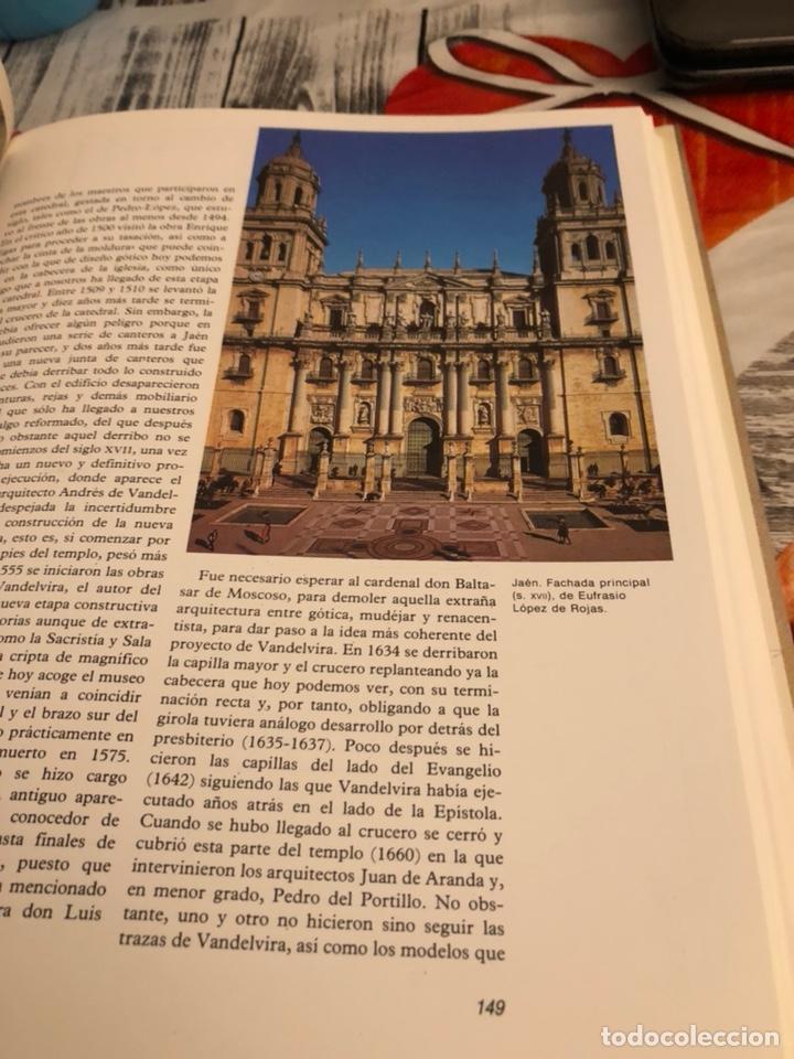 Libros: Libro catedrales de españa, espasa Calpe - Foto 3 - 188758312