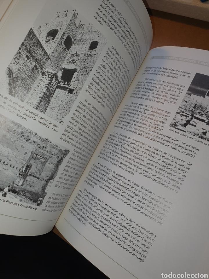 Libros: EL CASTILLO DE VELEZ BLANCO (ALMERIA) - Foto 4 - 195280740