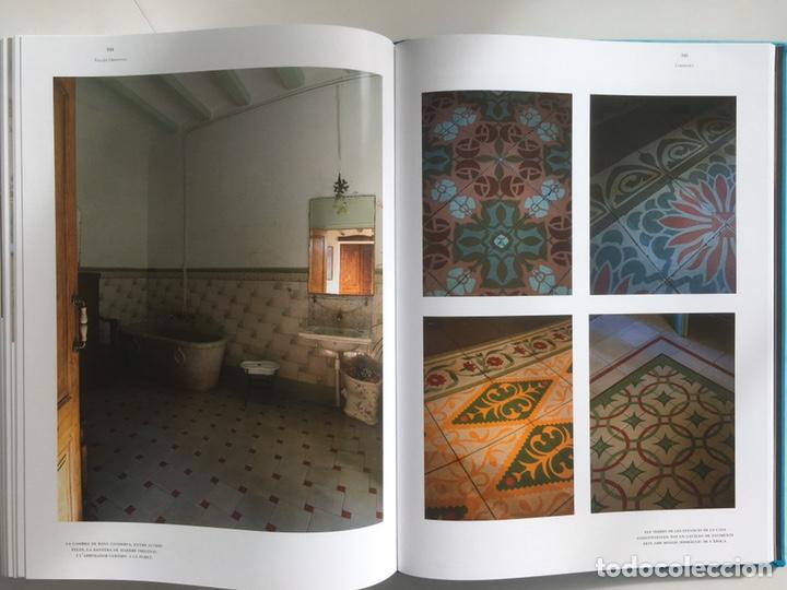 Libros: JOIES DEL MODERNISME CATALÀ, SPAIS INTERIORS - Foto 3 - 195296000