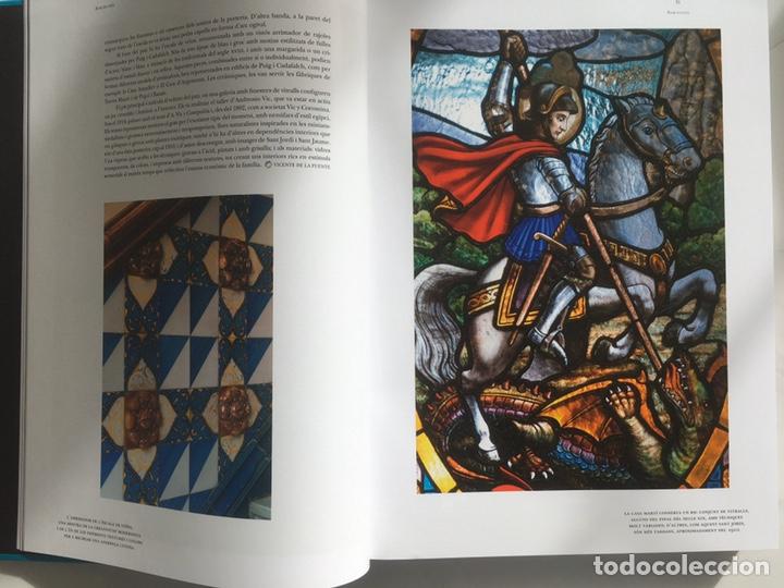 Libros: JOIES DEL MODERNISME CATALÀ, SPAIS INTERIORS - Foto 7 - 195296000