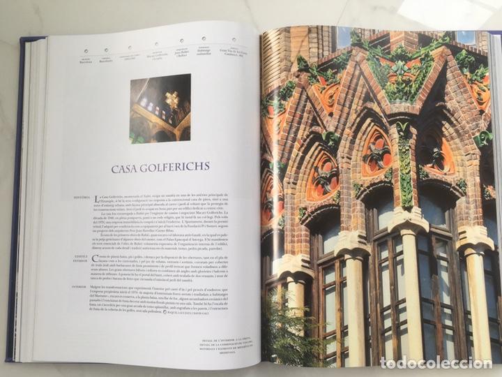 Libros: JOIES DEL MODERNIME CATALÀ - Foto 3 - 195297227