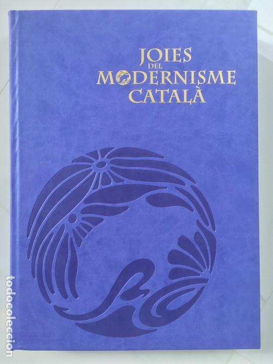 JOIES DEL MODERNIME CATALÀ (Libros Nuevos - Bellas Artes, ocio y coleccionismo - Arquitectura)