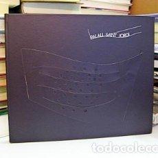 Libros: PALAU SANT JORDI.. Lote 187557067