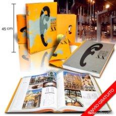 Libros: ATLAS DE ARQUITECTURA MUNDIAL DEL SIGLO XX - VARIOS AUTORES (CARTONÉ) DESCATALOGADO!!! OFERTA!!!. Lote 197486515