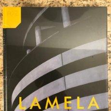 Libros: LAMELA 1954-2005 + CD. Lote 199172598