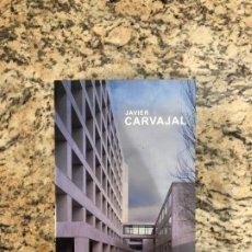 Libros: CARVAJAL: JAVIER CARVAJAL.. Lote 199173556