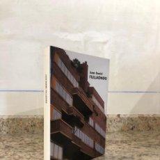 Libros: JUAN DANIEL FULLAONDO. Lote 199174072