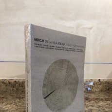Libros: MERCAT DE LA VILA JOIOSA OLID - SOTO / MAROTO. Lote 199174395