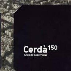 Libros: LAIE CERDA 150 ANYS DE MODERNITAT. Lote 203115448