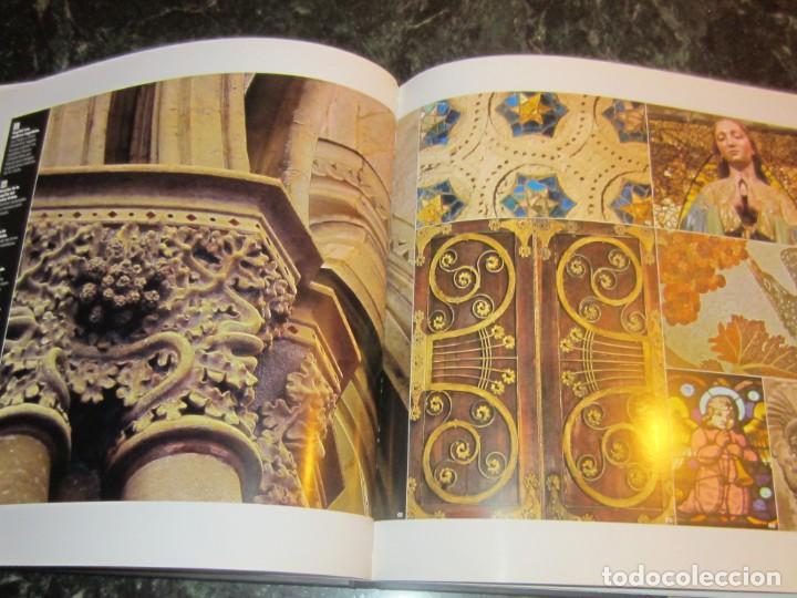 Libros: LA SAGRADA FAMILIA . CARLOS GIORDANO. - Foto 3 - 203748750