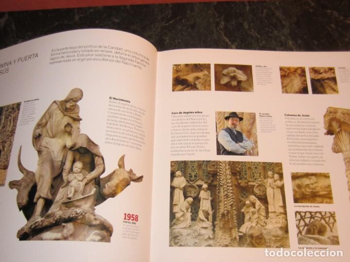 Libros: LA SAGRADA FAMILIA . CARLOS GIORDANO. - Foto 5 - 203748750