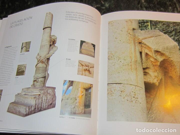 Libros: LA SAGRADA FAMILIA . CARLOS GIORDANO. - Foto 6 - 203748750