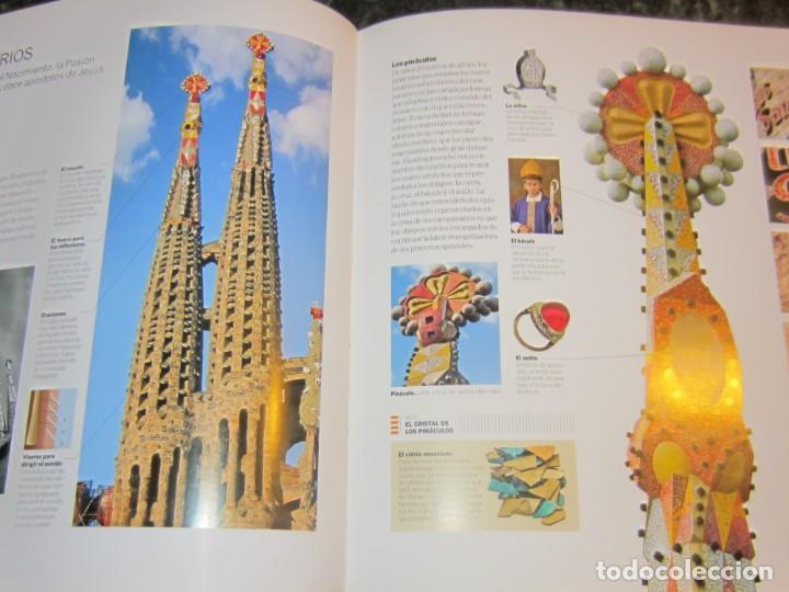 Libros: LA SAGRADA FAMILIA . CARLOS GIORDANO. - Foto 7 - 203748750