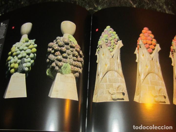 Libros: LA SAGRADA FAMILIA . CARLOS GIORDANO. - Foto 8 - 203748750