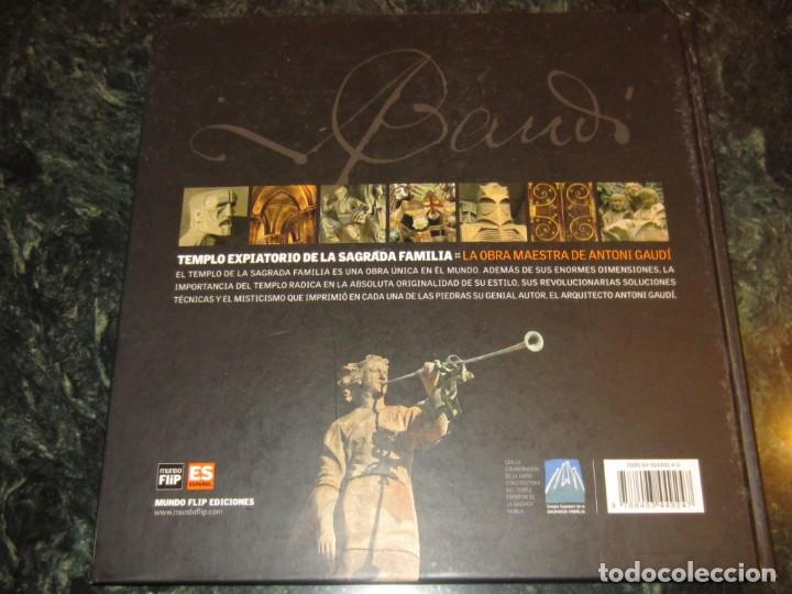 Libros: LA SAGRADA FAMILIA . CARLOS GIORDANO. - Foto 9 - 203748750