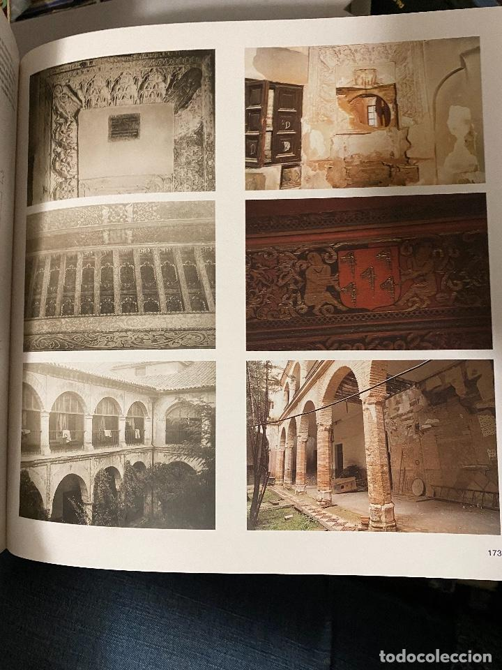 Libros: ARQUITECTURAS DE TOLEDO. JUNTA DE LA COMUNIDAD DE CASTILLA LA MANCHA. 1992. VOL I Y II. - Foto 4 - 204370243