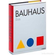 Libros: LIBRO BAUHAUS TAPA DURA. COMO NUEVO. Lote 210769494
