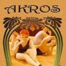 Libros: AKROS REVISTA MELILLA 2010 NÚMERO 9. Lote 211896005