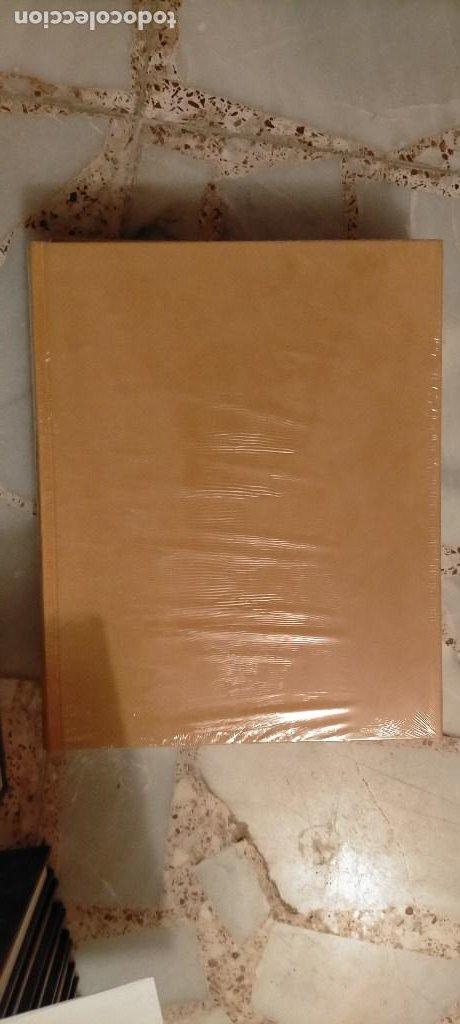 Libros: EDICIONES ESPECIALES SERIADAS Y NUMERADAS DE EDIT. CULTURAL. NUEVAS. PRECINTADAS CON CERTIFICADO. - Foto 12 - 214965897