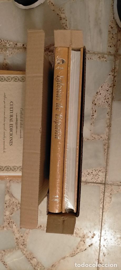 Libros: EDICIONES ESPECIALES SERIADAS Y NUMERADAS DE EDIT. CULTURAL. NUEVAS. PRECINTADAS CON CERTIFICADO. - Foto 3 - 214965897