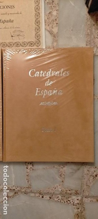 Libros: EDICIONES ESPECIALES SERIADAS Y NUMERADAS DE EDIT. CULTURAL. NUEVAS. PRECINTADAS CON CERTIFICADO. - Foto 6 - 214965897