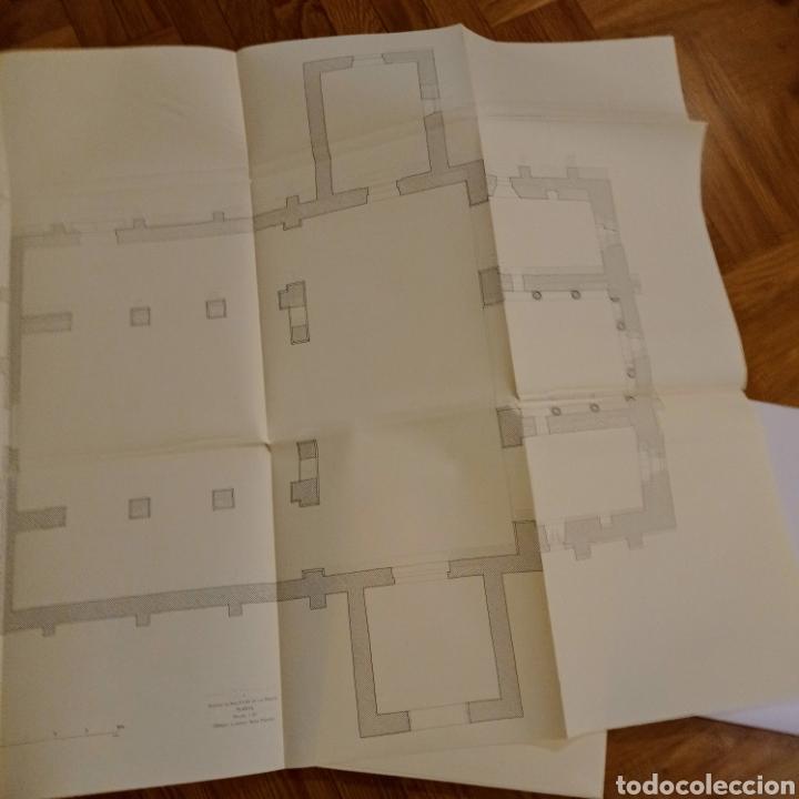 Libros: Iglesia de San Julián de los Prados / Dibujos del estudio planimétrico / Lorenzo Arias - Foto 4 - 221169138