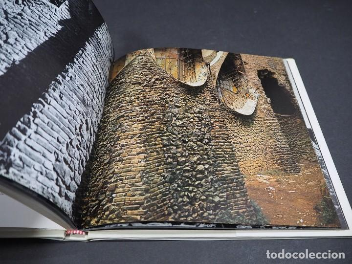 Libros: GAUDI. CRIPTA COLONIA GÜELL. EDICIONES POLIGRAFA. 1972 - Foto 5 - 223973487