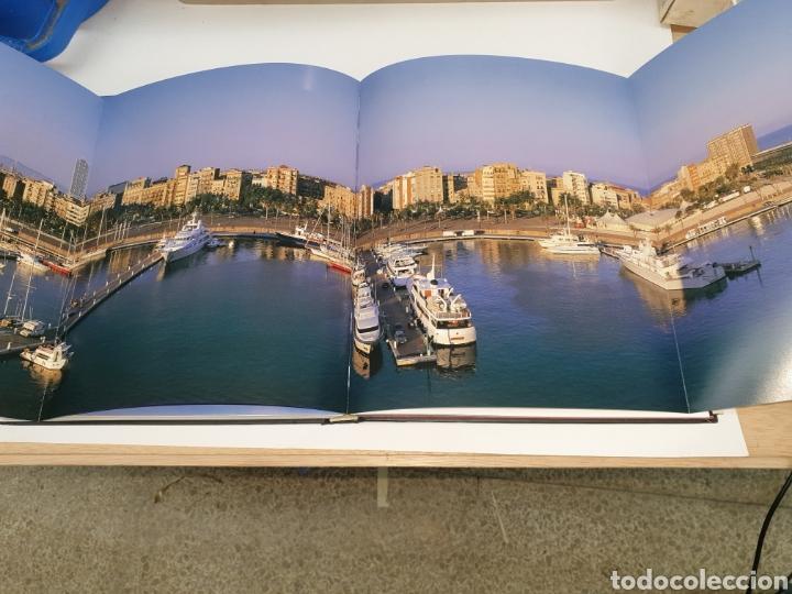 Libros: Gran libro dedicado a Barcelona. Prologo de Manuel Vazquez Montalban. - Foto 3 - 231654535