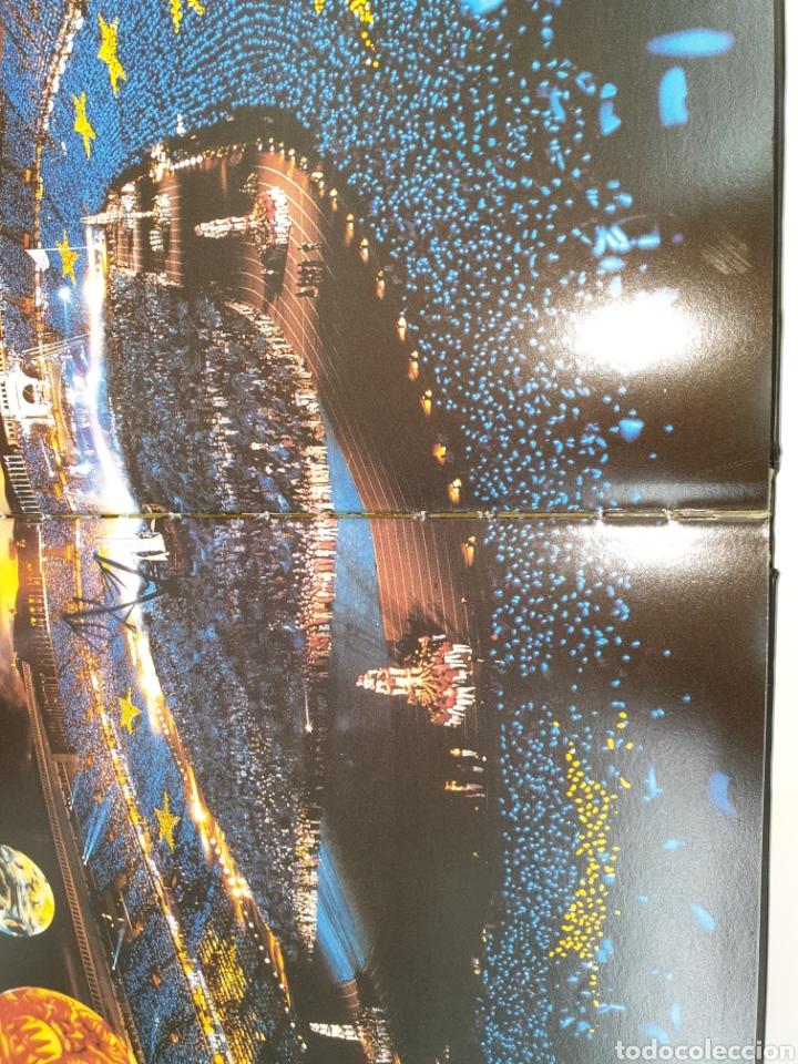 Libros: Gran libro dedicado a Barcelona. Prologo de Manuel Vazquez Montalban. - Foto 5 - 231654535