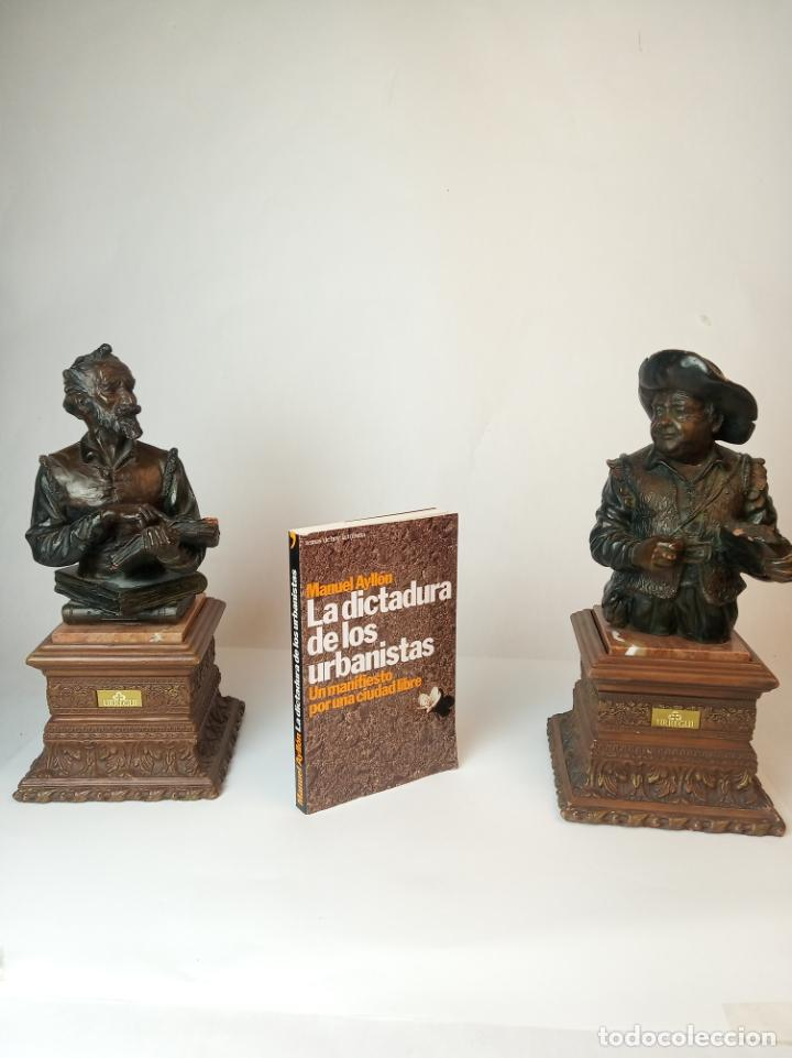 Libros: La dictadura de los urbanistas: Un manifiesto por la ciudad libre - Ayllon, Manuel - Foto 2 - 233091535