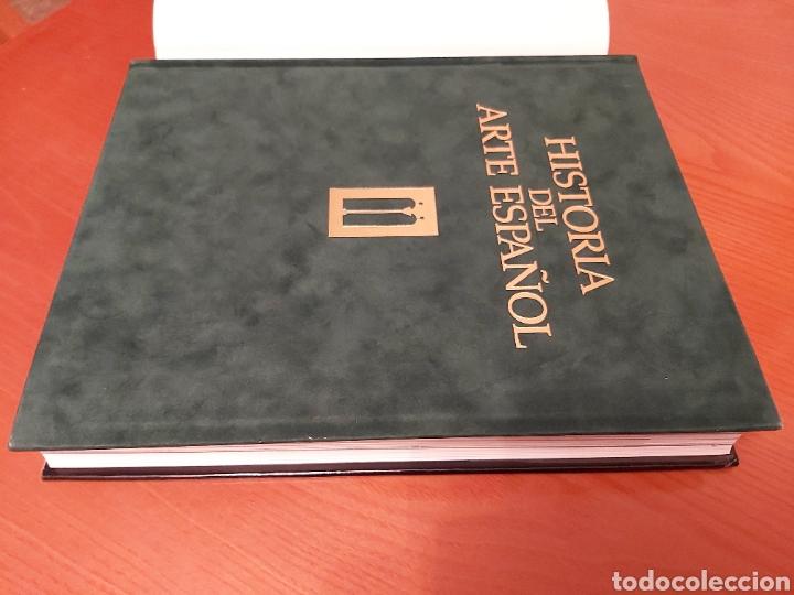 Libros: HISTORIA DEL ARTE ESPAÑOL. TOMO V. LA ÉPOCA DE LAS CATEDRALES. - Foto 2 - 233613805
