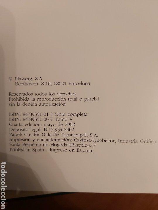 Libros: HISTORIA DEL ARTE ESPAÑOL. TOMO V. LA ÉPOCA DE LAS CATEDRALES. - Foto 3 - 233613805