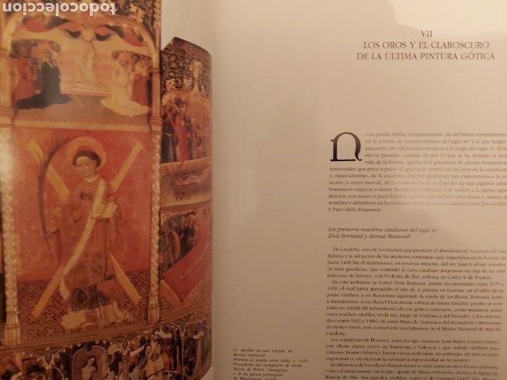 Libros: HISTORIA DEL ARTE ESPAÑOL. TOMO V. LA ÉPOCA DE LAS CATEDRALES. - Foto 8 - 233613805