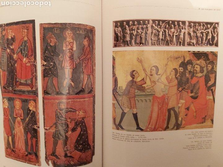 Libros: HISTORIA DEL ARTE ESPAÑOL. TOMO V. LA ÉPOCA DE LAS CATEDRALES. - Foto 10 - 233613805