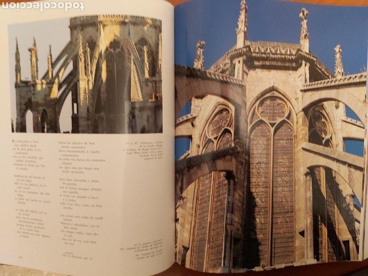 Libros: HISTORIA DEL ARTE ESPAÑOL. TOMO V. LA ÉPOCA DE LAS CATEDRALES. - Foto 12 - 233613805
